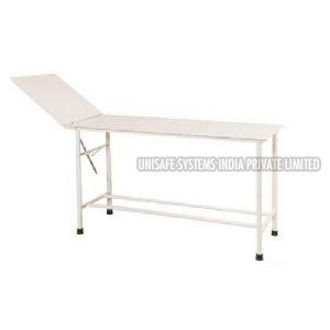 Plain Hospital Examination Table