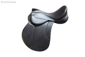 MI 001 Horse Saddles