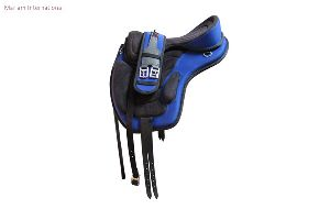 MI 006 Horse Saddles