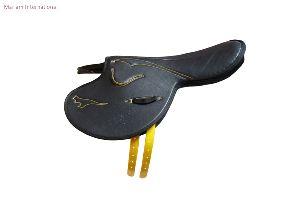 MI 009 Horse Saddles