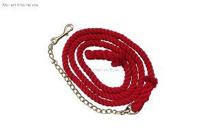 MI 1106 Horse Lead Ropes