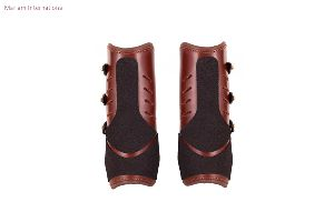 MI 806 Horse Boots without Fleece