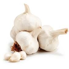 Natural Garlic