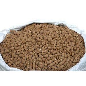 Healthy Fish Feed Pellet
