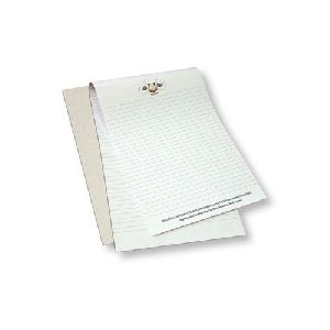 Conference Writing Pads