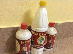 Home Liquid Floor Cleaner