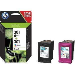 HP Ink Toner Cartridge