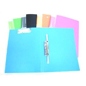 Plastic Office File