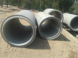 Flush Joint Pipes