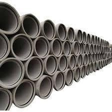 RCC Spun Pipes