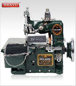 81-06 Steel Overlock Sewing Machine