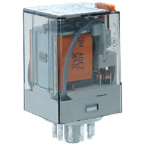 Automatic Power Relay