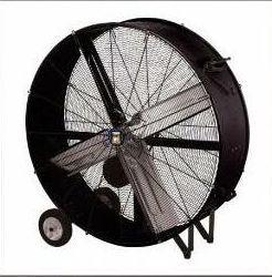 Drum Fan