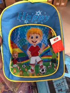 Cartoon School Bags