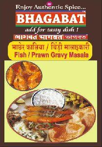 Fish Gravy Masala