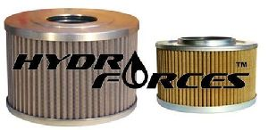 Hydraulic & Lubrication Filter