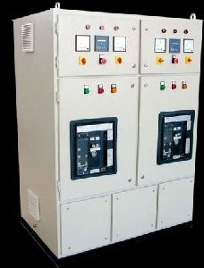 AC Drives Control Panel