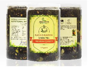 Kash-E-Kahwa Green Tea