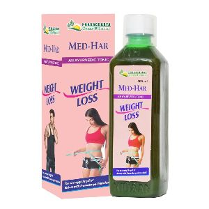 Med-Har Weight Loss Tonic