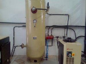 Air Compressor Pipeline Installation Service