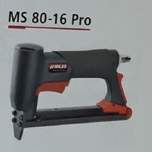 MS 80-16 Pro Pneumatic Tacker