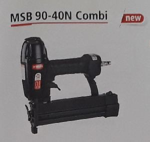 MSB 90-40N Combi Pneumatic Tacker