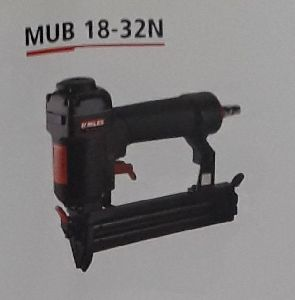 MUB 18-32 N Pneumatic Tacker