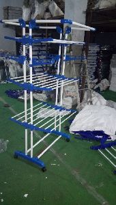 King Jumbo PVC Drying Stand