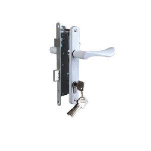 DTH015 UPVC Door Handle with Lock
