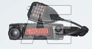 Wireless Radio System