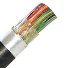 Insulated Telephone Cable