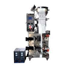 Seeds Pouch Packing Machine