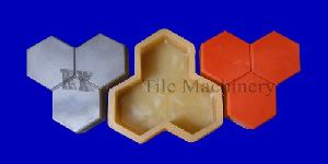 Dabbi Paver Block Mould