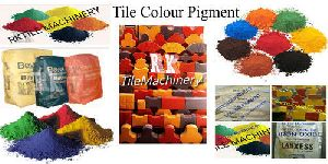Tile Color Pigments