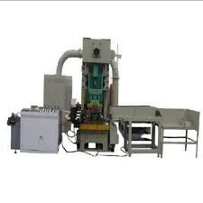 Tin Container Making Machine