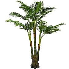 Artificial PalmTree