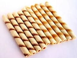 Choco Wafer Stick