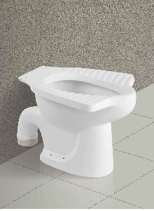 Anglo Indian S Type Toilet Seat