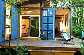 Living Container Rental Services