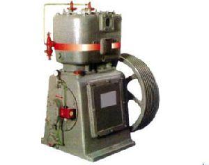Water Cooled Compressor Rental Services