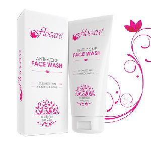 Anti-Acne Face Wash
