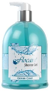 Ocean Cool Shower Gel