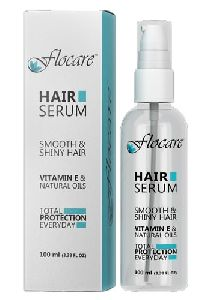 Smooth and Shiny Hair Serum