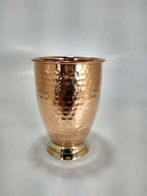 Copper Glass 03
