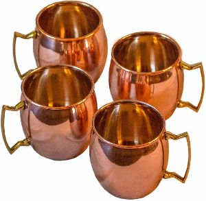 Copper Mugs 02
