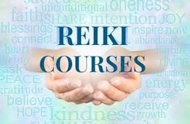 Reiki 18th Level  Grandmastership Course.