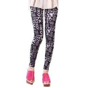 Ladies Designer Legging