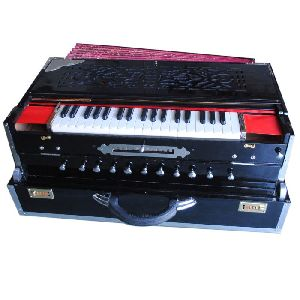RJM-11 Portable Harmonium