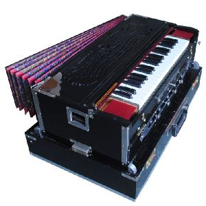 RJM-5 Portable Harmonium