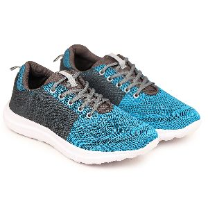 PW-1201-BLU Mens Sports Shoes